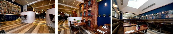Irish Fit Out News | TQM ie - Fit-Out Refurnishment